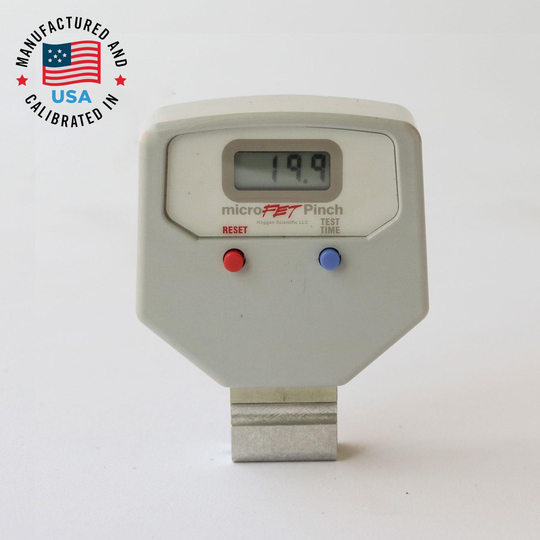 美国 HOGGAN 霍根科学 MicroFET 数字收缩 测力计 测功机
