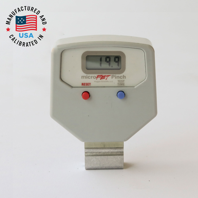 HOGGAN 霍根科学 MicroFET 数字收缩 测力计 测功机