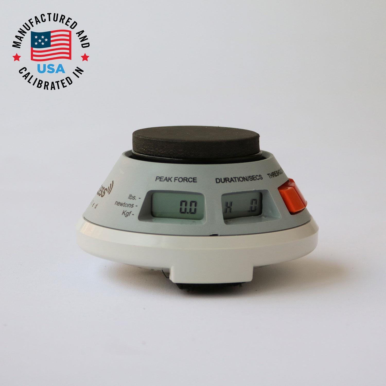 美国 HOGGAN 霍根科学 MicroFET 2 肌肉力量测试仪肌肉测试测力计